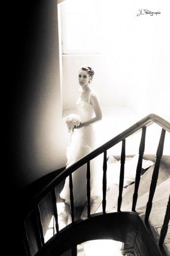 Photographe mariage - JL Photographie mariage. - photo 13