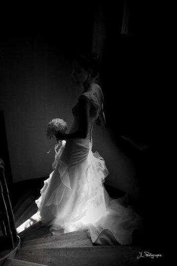 Photographe mariage - JL Photographie mariage. - photo 12