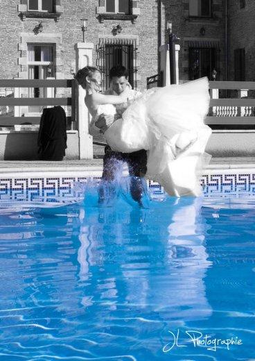 Photographe mariage - JL Photographie mariage. - photo 47