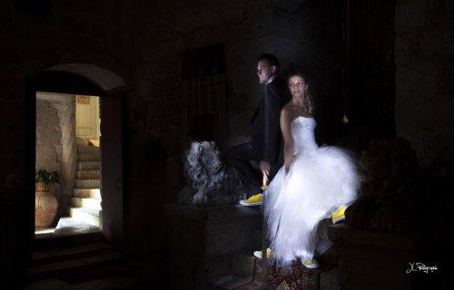 Photographe mariage - JL Photographie mariage. - photo 73