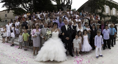 Photographe mariage - JL Photographie mariage. - photo 46