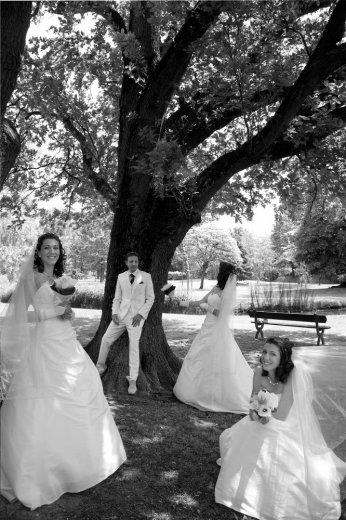 Photographe mariage - JL Photographie mariage. - photo 41