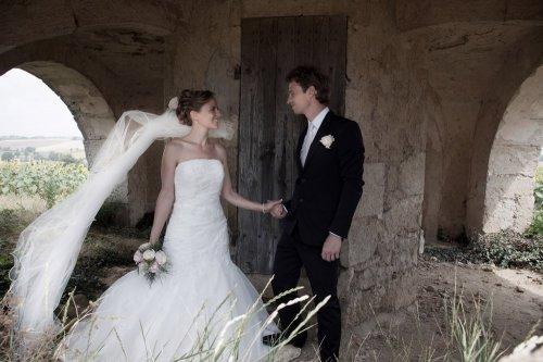 Photographe mariage - JL Photographie mariage. - photo 11