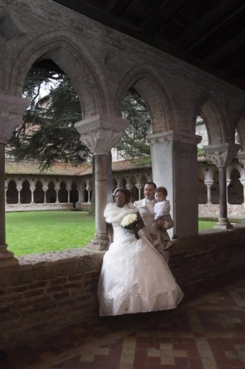 Photographe mariage - JL Photographie mariage. - photo 88
