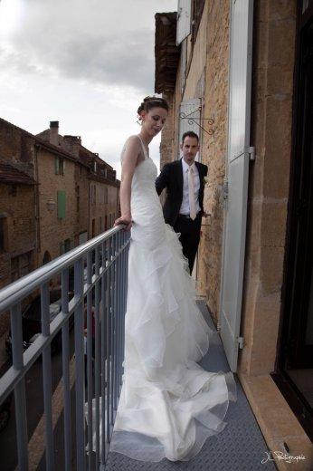 Photographe mariage - JL Photographie mariage. - photo 23