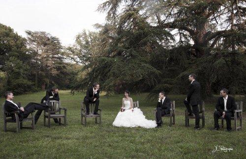 Photographe mariage - JL Photographie mariage. - photo 45