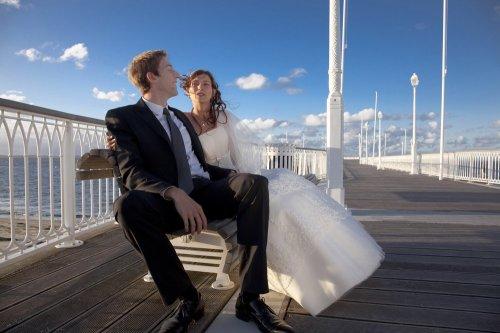 Photographe mariage - JL Photographie mariage. - photo 63