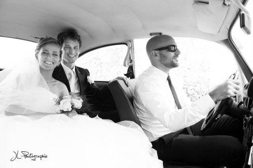 Photographe mariage - JL Photographie mariage. - photo 9