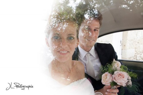 Photographe mariage - JL Photographie mariage. - photo 10