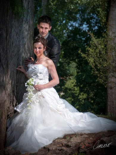 Photographe mariage - CHA CLIK - photo 10