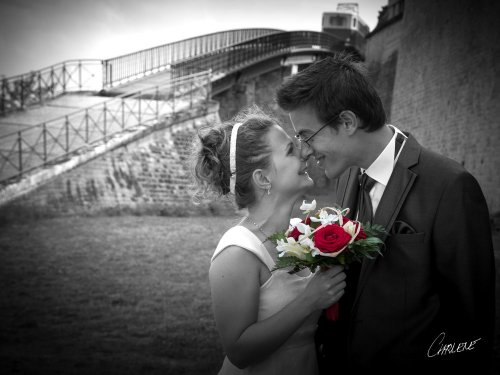 Photographe mariage - CHA CLIK - photo 5