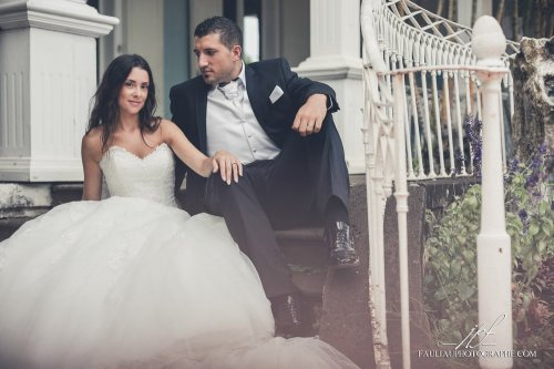 Photographe mariage - JP.Fauliau-PHOTOGRAPHE         - photo 101