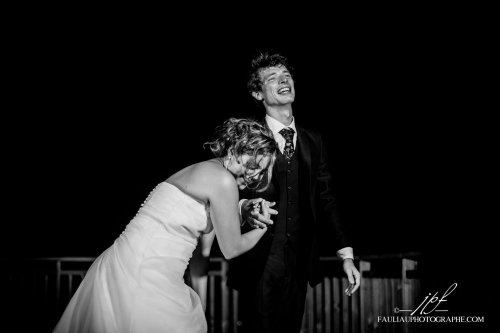 Photographe mariage - JP.Fauliau-PHOTOGRAPHE         - photo 92