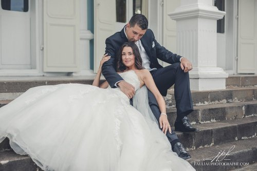 Photographe mariage - JP.Fauliau-PHOTOGRAPHE         - photo 23