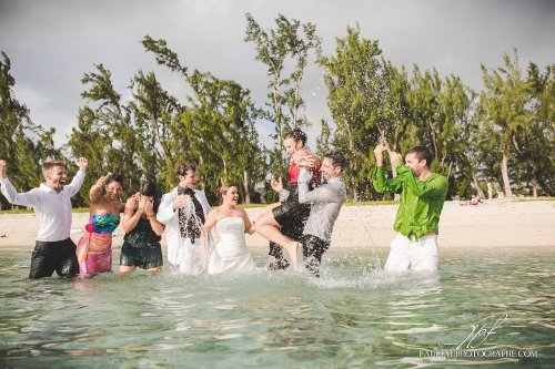 Photographe mariage - JP.Fauliau-PHOTOGRAPHE         - photo 99