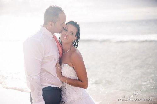 Photographe mariage - JP.Fauliau-PHOTOGRAPHE         - photo 17