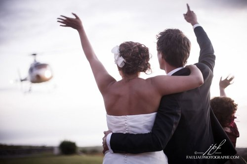 Photographe mariage - JP.Fauliau-PHOTOGRAPHE         - photo 109
