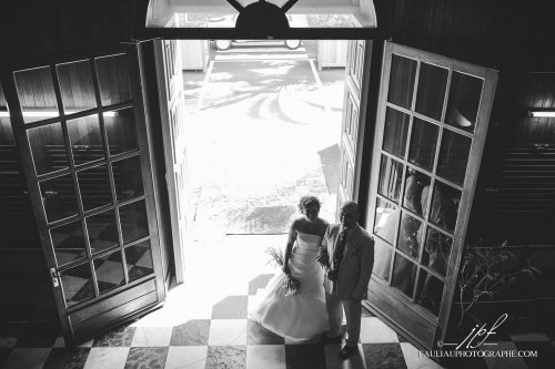 Photographe mariage - JP.Fauliau-PHOTOGRAPHE         - photo 20