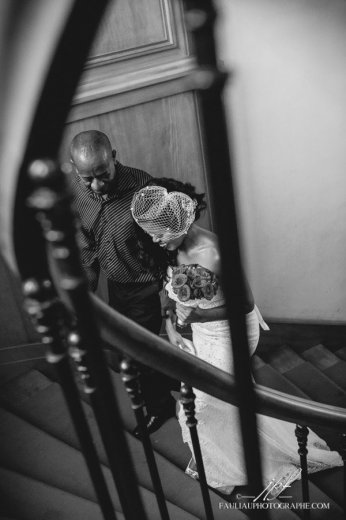 Photographe mariage - JP.Fauliau-PHOTOGRAPHE         - photo 8