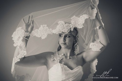 Photographe mariage - JP.Fauliau-PHOTOGRAPHE         - photo 73