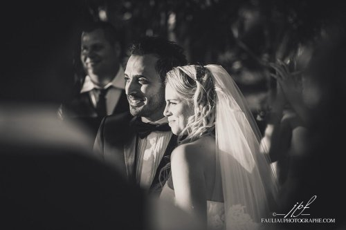 Photographe mariage - JP.Fauliau-PHOTOGRAPHE         - photo 76