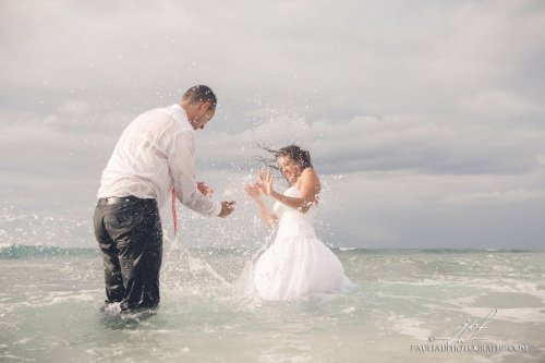 Photographe mariage - JP.Fauliau-PHOTOGRAPHE         - photo 3
