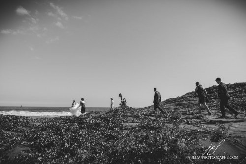 Photographe mariage - JP.Fauliau-PHOTOGRAPHE         - photo 86