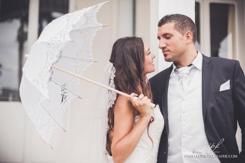 Photographe mariage - JP.Fauliau-PHOTOGRAPHE         - photo 31