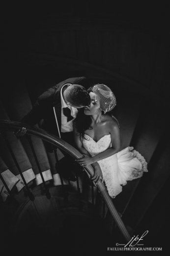 Photographe mariage - JP.Fauliau-PHOTOGRAPHE         - photo 13