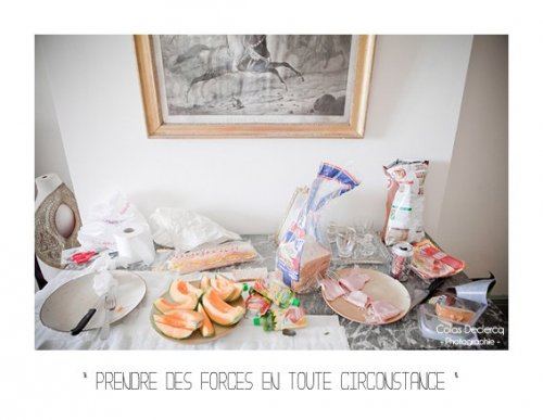 Photographe mariage - My Blue Sky Wedding - photo 37