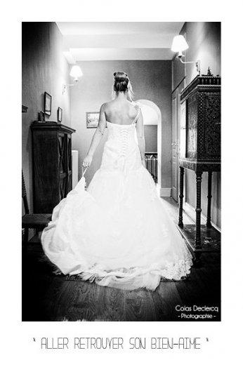 Photographe mariage -  Colas Declercq - Photographe - photo 21