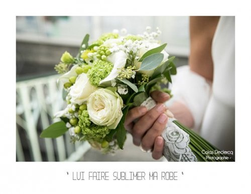 Photographe mariage - My Blue Sky Wedding - photo 13