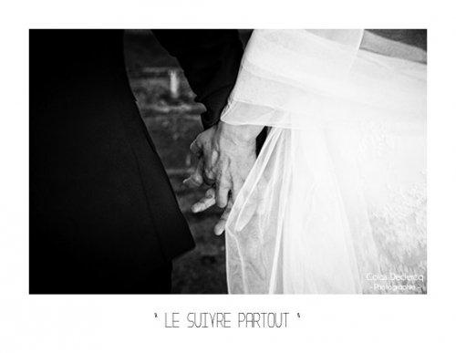 Photographe mariage -  Colas Declercq - Photographe - photo 2