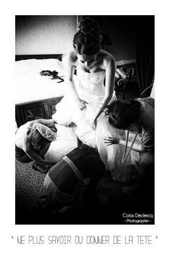 Photographe mariage -  Colas Declercq - Photographe - photo 18