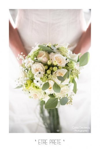 Photographe mariage -  Colas Declercq - Photographe - photo 1