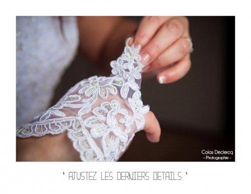 Photographe mariage -  Colas Declercq - Photographe - photo 8