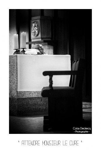 Photographe mariage -  Colas Declercq - Photographe - photo 20