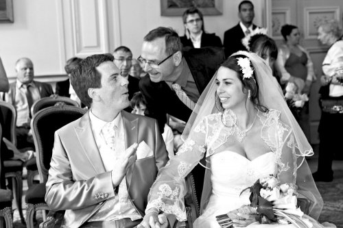 Photographe mariage - Jean-Marc DUGES Photographe - photo 38