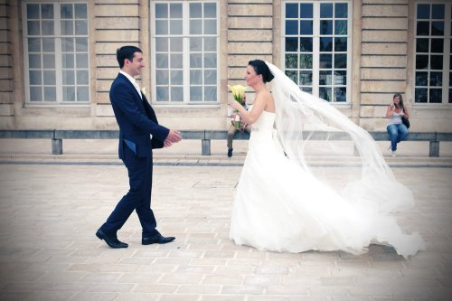 Photographe mariage - Jean-Marc DUGES Photographe - photo 53
