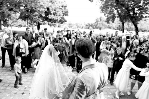 Photographe mariage - Jean-Marc DUGES Photographe - photo 47