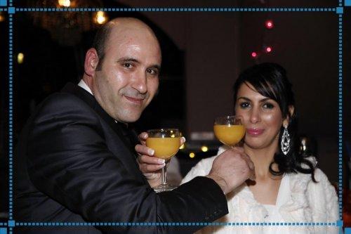 Photographe mariage - elfaquer - photo 1