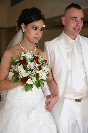 Photographe mariage - elfaquer - photo 13