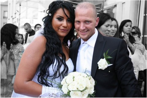 Photographe mariage - elfaquer - photo 46