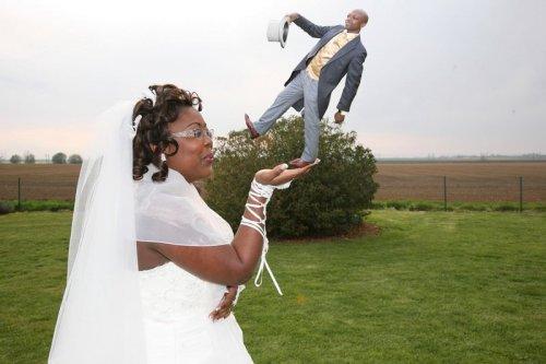 Photographe mariage - elfaquer - photo 34