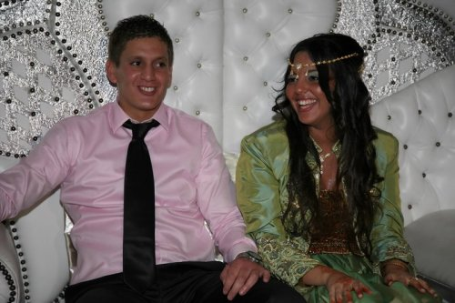 Photographe mariage - elfaquer - photo 47