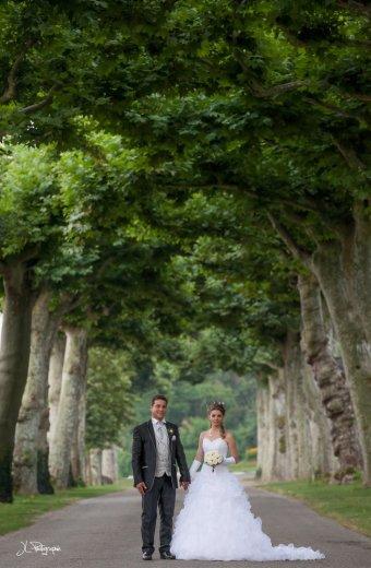 Photographe mariage - JL Photographie mariage. - photo 146