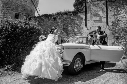 Photographe mariage - JL Photographie mariage. - photo 126