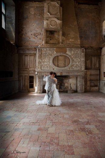 Photographe mariage - JL Photographie mariage. - photo 142