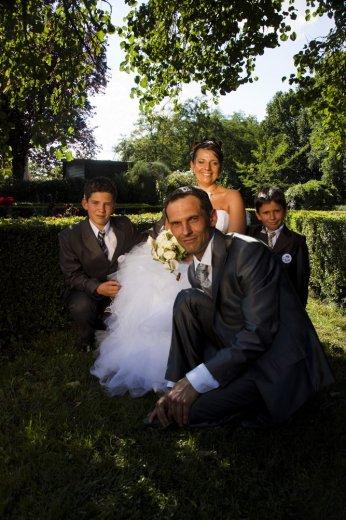 Photographe mariage - JL Photographie mariage. - photo 90