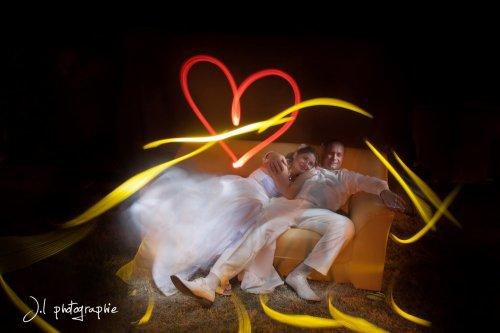 Photographe mariage - JL Photographie mariage. - photo 170
